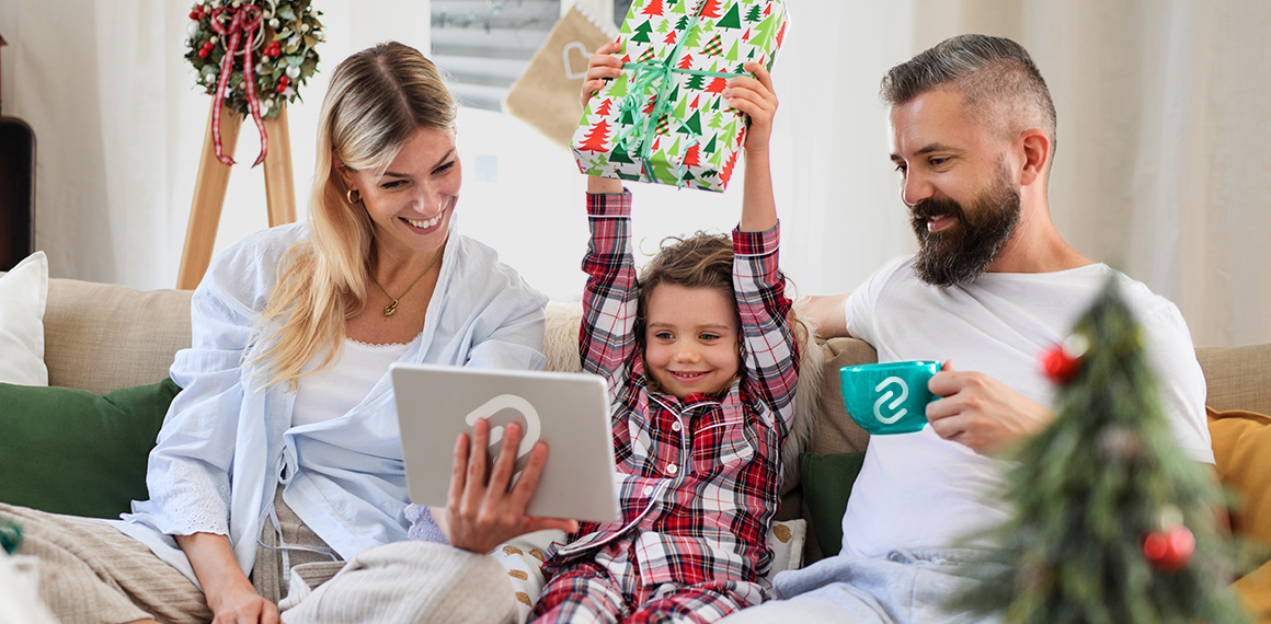 FIVE IDEAS FOR HOSTING YOUR VIRTUAL FAMILY EVENTS